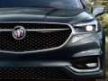 2018 Buick Enclave headlights