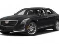2018 Cadillac CT6 1