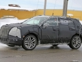 2018 Cadillac XT4 front left side