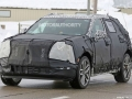 2018 Cadillac XT4 front left