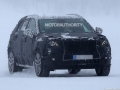 2018 Cadillac XT4 front