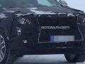2018 Cadillac XT4 headlights