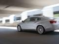 2018 Chevrolet Impala in motion