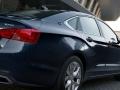 2018 Chevrolet Impala taillights
