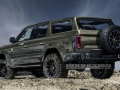 2020 Ford Bronco 9