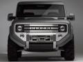 2004 Bronco Concept Front