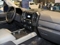 2018 Ford Expedition dash