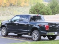 2018 Ford F-150 Rear left side