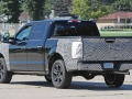 2018 Ford F-150 Rear left
