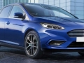 2018 Ford Focus Featured
