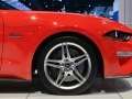 2018 Ford Mustang Wheels