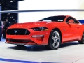 2018 Ford Mustang exterior