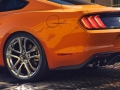 2018 Ford Mustang Gt Rear left side