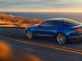 design of 2018 Ford Mustang