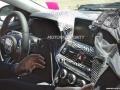 2018 Genesis G70 steering wheel