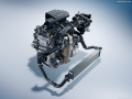 2018 Honda CR-V drivetrain