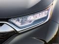 2018 Honda CR-V headlights