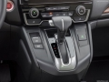2018 Honda CR-V shifter