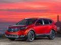 2018 Honda CR-V standstill