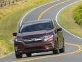 2018 Honda Odyssey 1