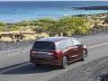 2018 Honda Odyssey 12