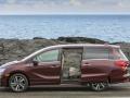 2018 Honda Odyssey 17