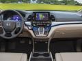 2018 Honda Odyssey 19