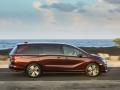2018 Honda Odyssey 6