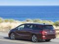 2018 Honda Odyssey 8