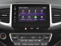 2018 Honda Pilot infotainment system