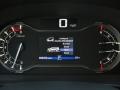 2018 Honda Pilot speedmeter