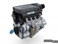 2018 Honda Prelude Engine