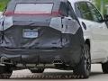 2018 Jeep Cherokee exhaust