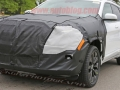 2018 Jeep Cherokee grille