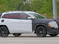 2018 Jeep Cherokee in motion