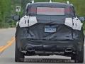 2018 Jeep Cherokee rear end