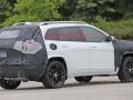 2018 Jeep Cherokee rear right side