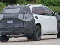 2018 Jeep Cherokee taillights