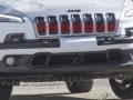 2018 Jeep Cherokee test mule 2