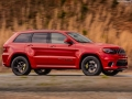 2018 Jeep Grand Cherokee Trackhawk 1
