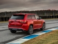 2018 Jeep Grand Cherokee Trackhawk 10
