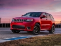 2018 Jeep Grand Cherokee Trackhawk 11