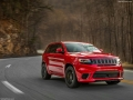 2018 Jeep Grand Cherokee Trackhawk 7