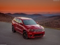 2018 Jeep Grand Cherokee Trackhawk 8