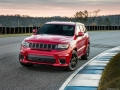 2018 Jeep Grand Cherokee Trackhawk 9