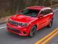 2018 Jeep Grand Cherokee Trackhawk featured
