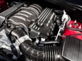 2018 Jeep Grand Cherokee Trackhawk Engine