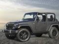 2018 Jeep Wrangler 1