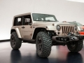 2018 Jeep Wrangler Concept