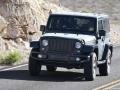 2018 Jeep Wrangler Front
